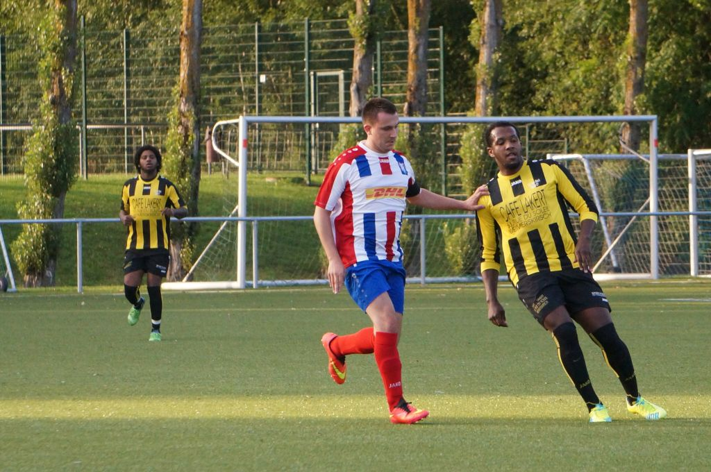Tricolore - Red Black Egalité 0-2 Match éliminatoire Coupe Louis Braun 08.08.2017 04.JPG
