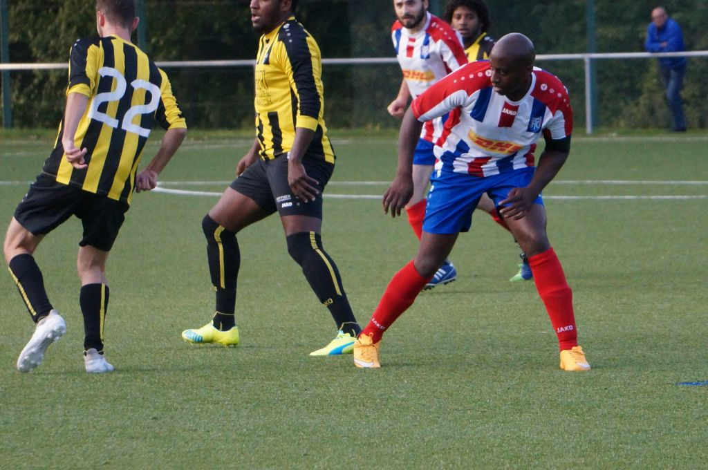 Tricolore - Red Black Egalité 0-2 Match éliminatoire Coupe Louis Braun 08.08.2017 07.JPG