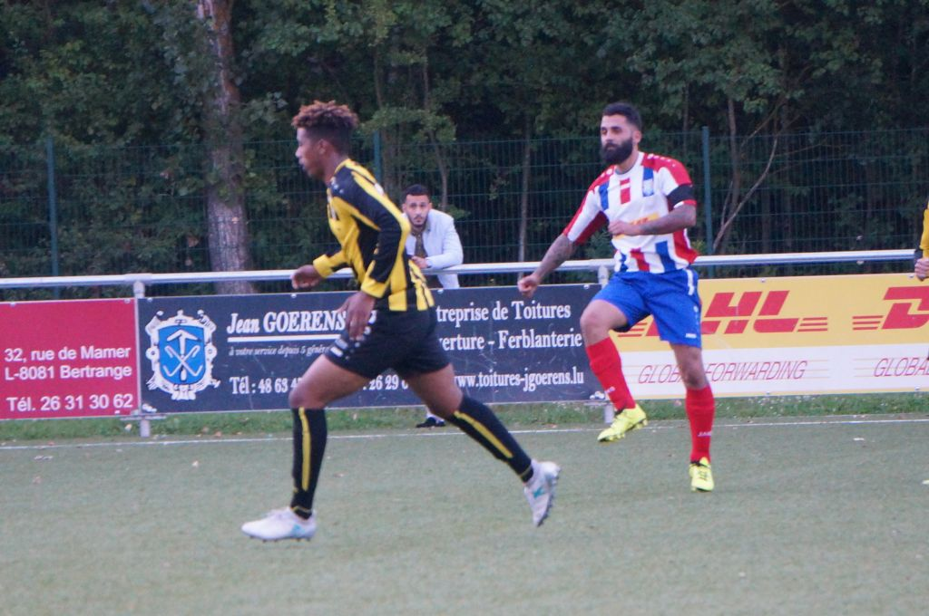 Tricolore - Red Black Egalité 0-2 Match éliminatoire Coupe Louis Braun 08.08.2017 45.JPG