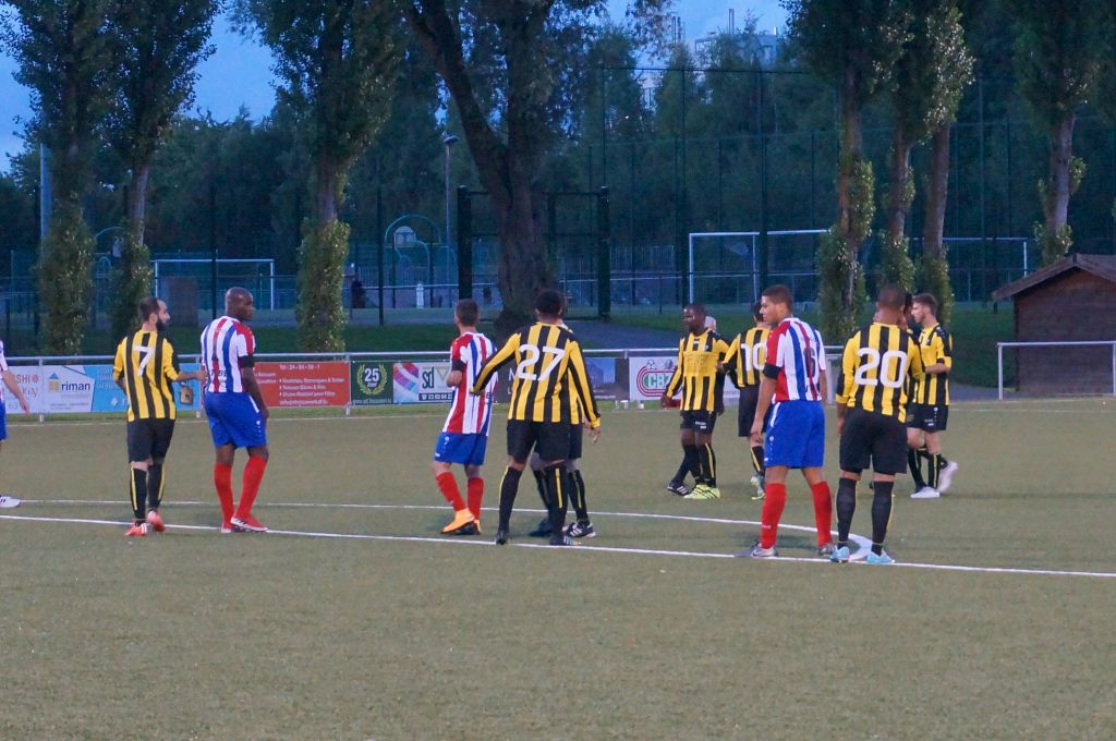 Tricolore - Red Black Egalité 0-2 Match éliminatoire Coupe Louis Braun 08.08.2017 64.JPG
